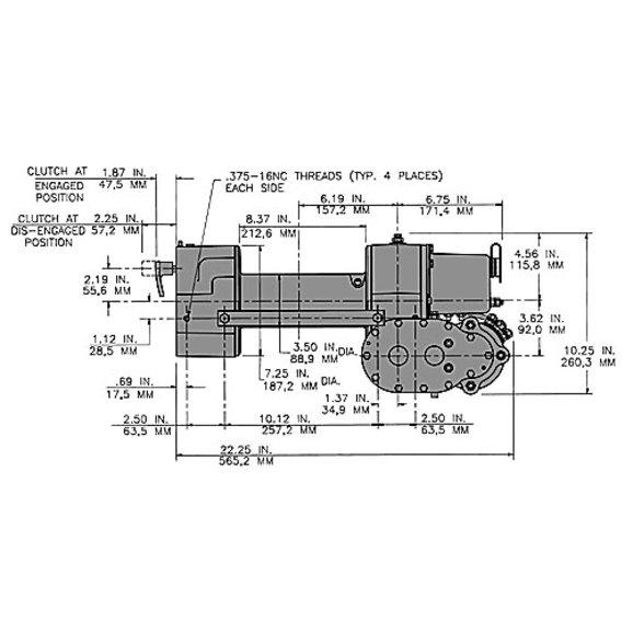 Bg 7692 Old Ramsey Winch Wiring Diagram Free Diagram