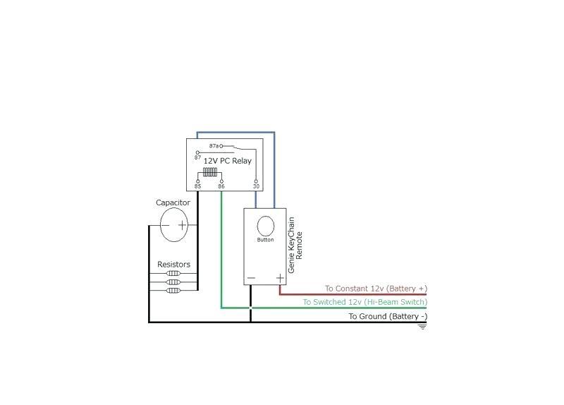 ZM_0413] Garage Door With Remote Wiring Diagram Wiring DiagramNone Inki Isra Mohammedshrine Librar Wiring 101