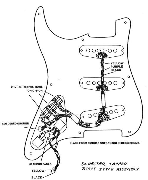 [DIAGRAM_1CA]  MV_5316] Fender Strat Pickguard Hsh Wiring Download Diagram | Fender 62 Stratocaster Wiring Diagram |  | Joni Semec Mohammedshrine Librar Wiring 101