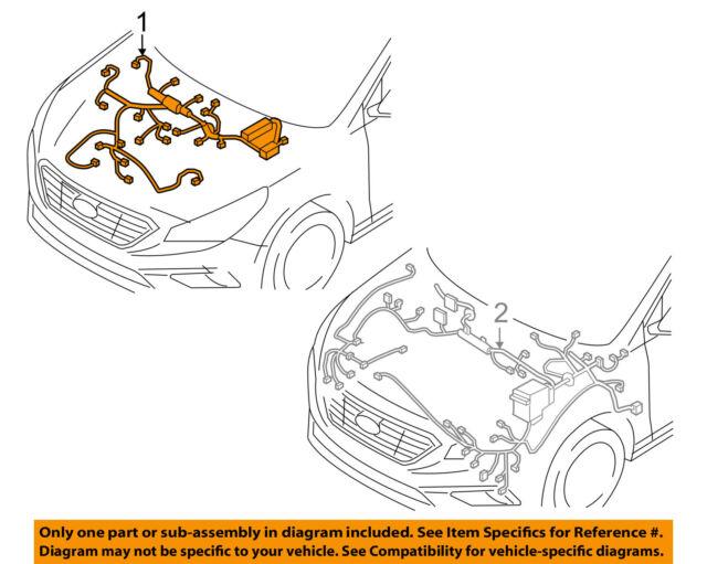 Car Radio Stereo Player Wiring Harness Cluster for Hyundai Tucson Kia Amanti