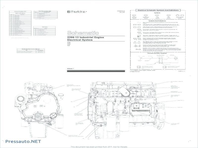 ef5595 perkins sel wiring diagram free download wiring