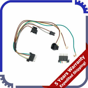 Enjoyable Headlight Halogen Wiring Harness Kit For Mercedes Clk350 Clk320 Wiring Cloud Hisonepsysticxongrecoveryedborg