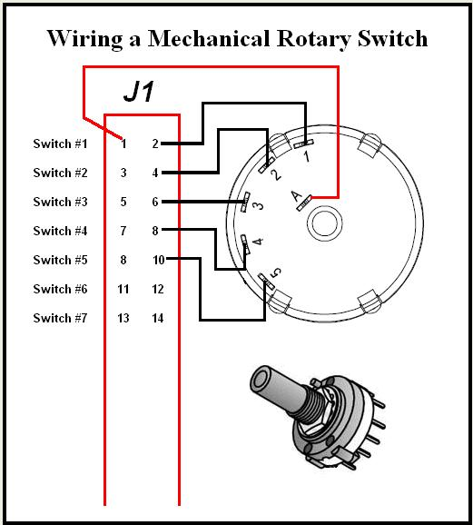 KW_9319] Three Position Rotary Switch Wiring Diagram Free DiagramSeme Semec Viewor Mohammedshrine Librar Wiring 101