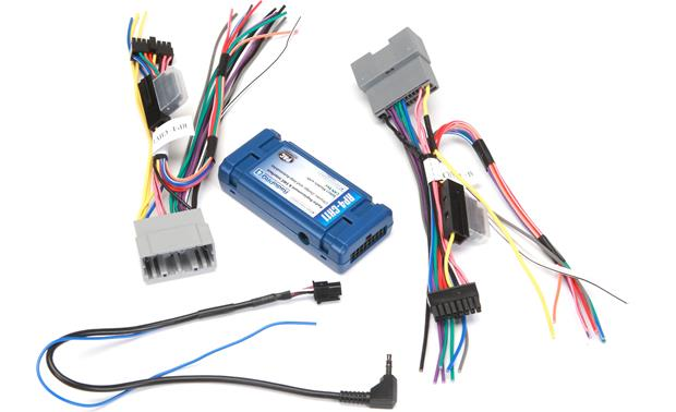 Fine Pac Rp4 Ch11 Wiring Interface Connect A New Car Stereo And Retain Wiring Cloud Counpengheilarigresichrocarnosporgarnagrebsunhorelemohammedshrineorg