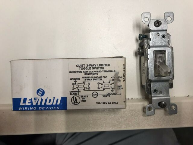Ns 5333 Leviton Switches Wiring Diagram 3 And 4 Wiring Diagram