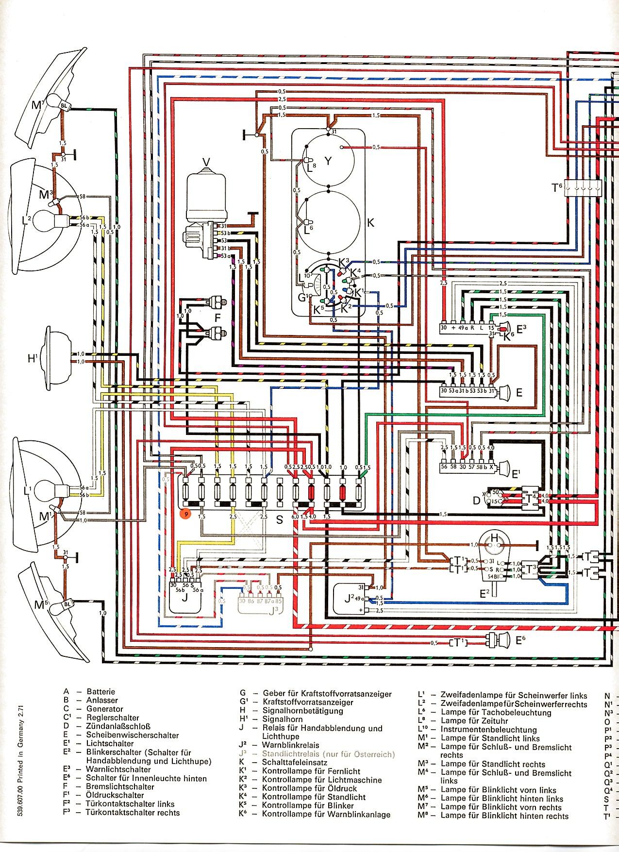Remarkable Vw Wiring Diagrams Wiring Cloud Rometaidewilluminateatxorg