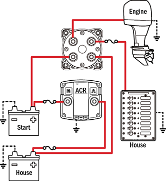 Excellent Simple Circuit Battery Electrical Wiring Diagrams Two Wiring Wiring Cloud Ymoonsalvmohammedshrineorg
