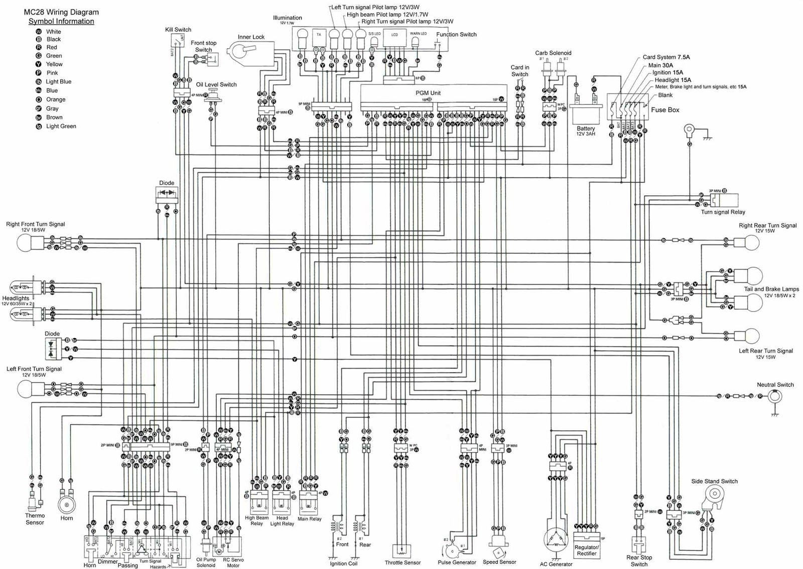 Suzuki C90 Wiring Diagram from static-assets.imageservice.cloud