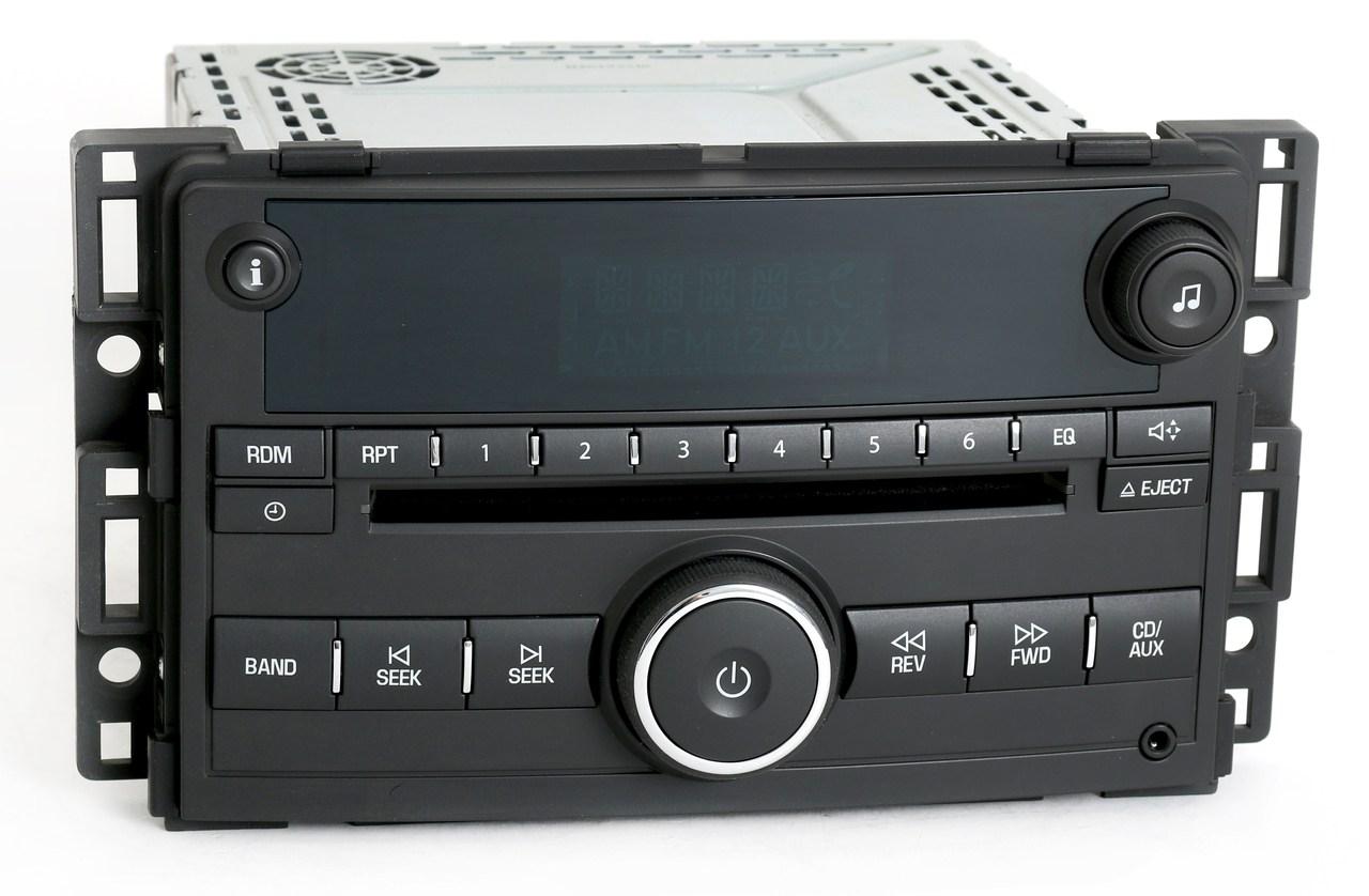 Pontiac G5 Stereo Wiring Diagram