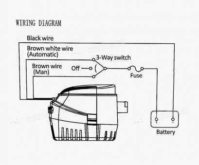 rule mate 500 wiring diagram  msd 6al wiring diagram chevy