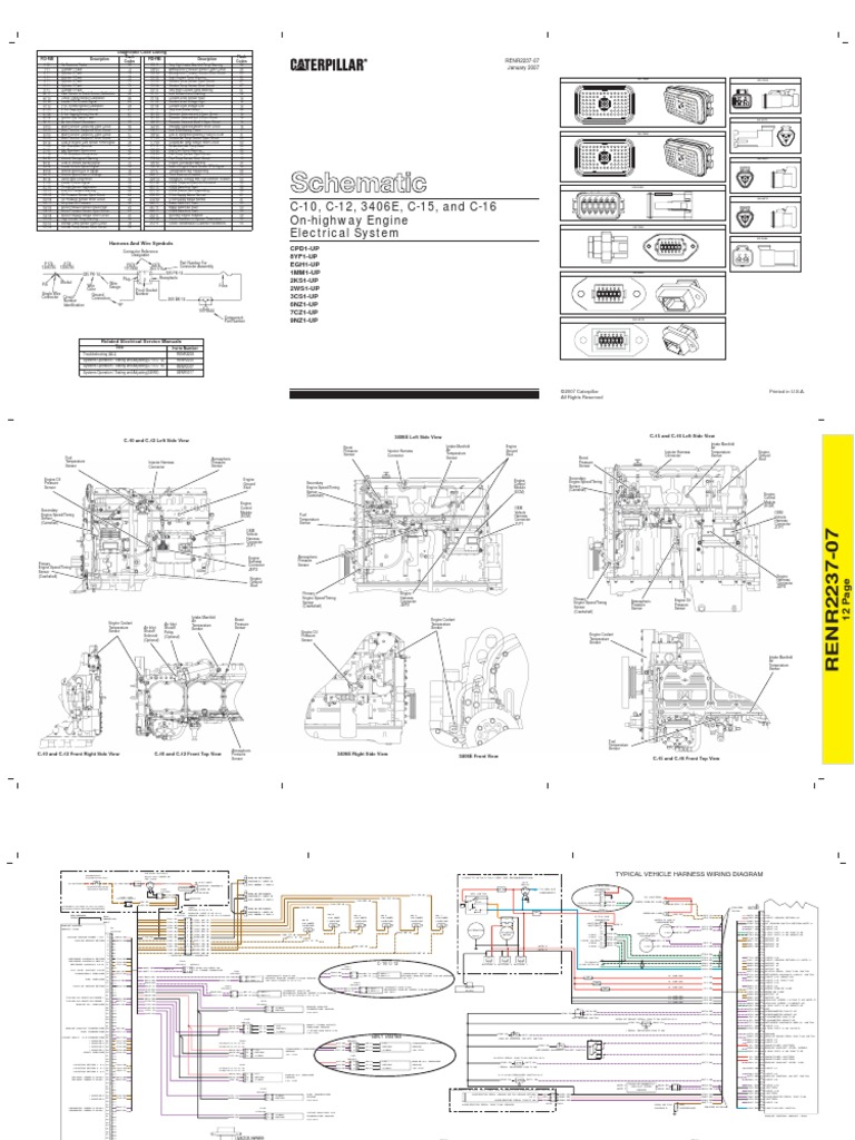 C7 Cat Cat 70 Pin Ecm Wiring Diagram from static-assets.imageservice.cloud