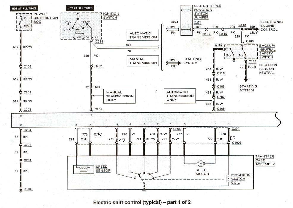 [ZHKZ_3066]  99 Ford Expedition Wiring Diagram - Trailer Wiring Harness Diagram 4 Way  for Wiring Diagram Schematics | System Wiring Diagram 1999 Ford |  | Wiring Diagram Schematics