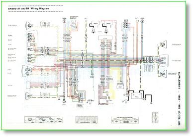 kawasaki wiring schematics zz 1699  kawasaki z250 wiring diagram schematic wiring  zz 1699  kawasaki z250 wiring diagram