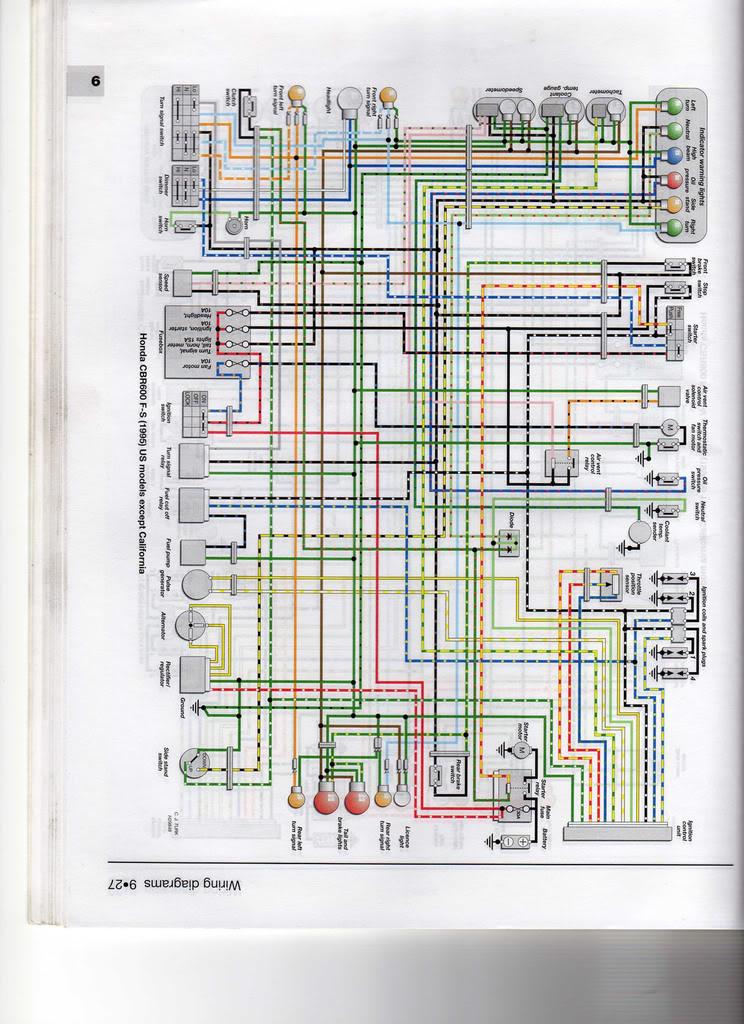[ZHKZ_3066]  Honda 600rr Wiring Diagram - Subaru Outback 2002 Wiring Diagram for Wiring  Diagram Schematics | Honda 600rr Wiring Diagram |  | Wiring Diagram Schematics