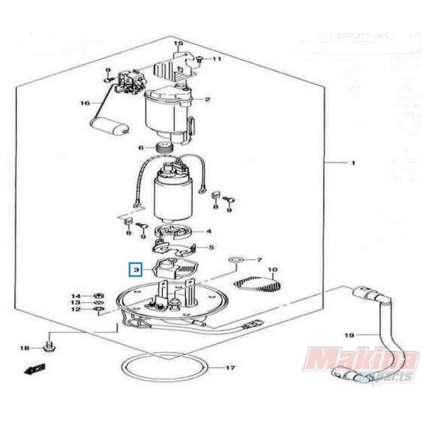 Wr 0158 2006 Gsxr 600 Fuel Pump Wiring Diagram Free Diagram