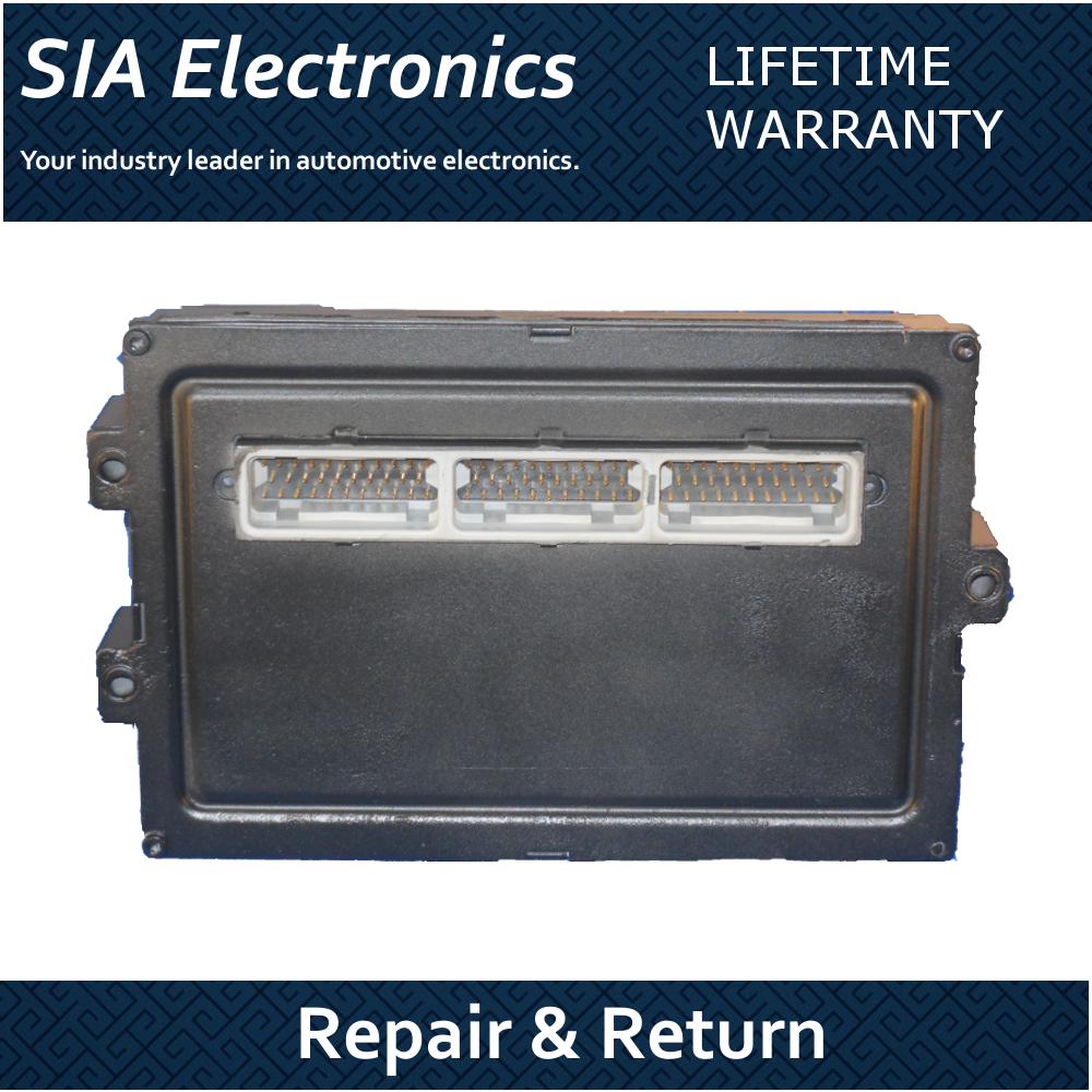 Fantastic Dodge Ram Ecm Repair And Return Sia Electronics Wiring Cloud Loplapiotaidewilluminateatxorg