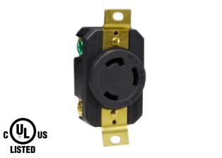 Swell Nema L630R Plug Sockets L630 L6 30 Ansi C73 73 Nema L6 30R L630 Wiring Cloud Rdonaheevemohammedshrineorg