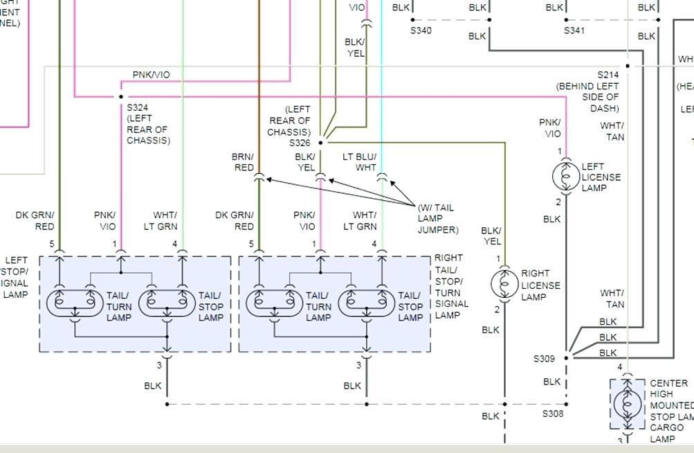 1995 dodge ram 1500 headlight wiring diagram 1995 dodge ram dash wiring wiring diagram e6  1995 dodge ram dash wiring wiring