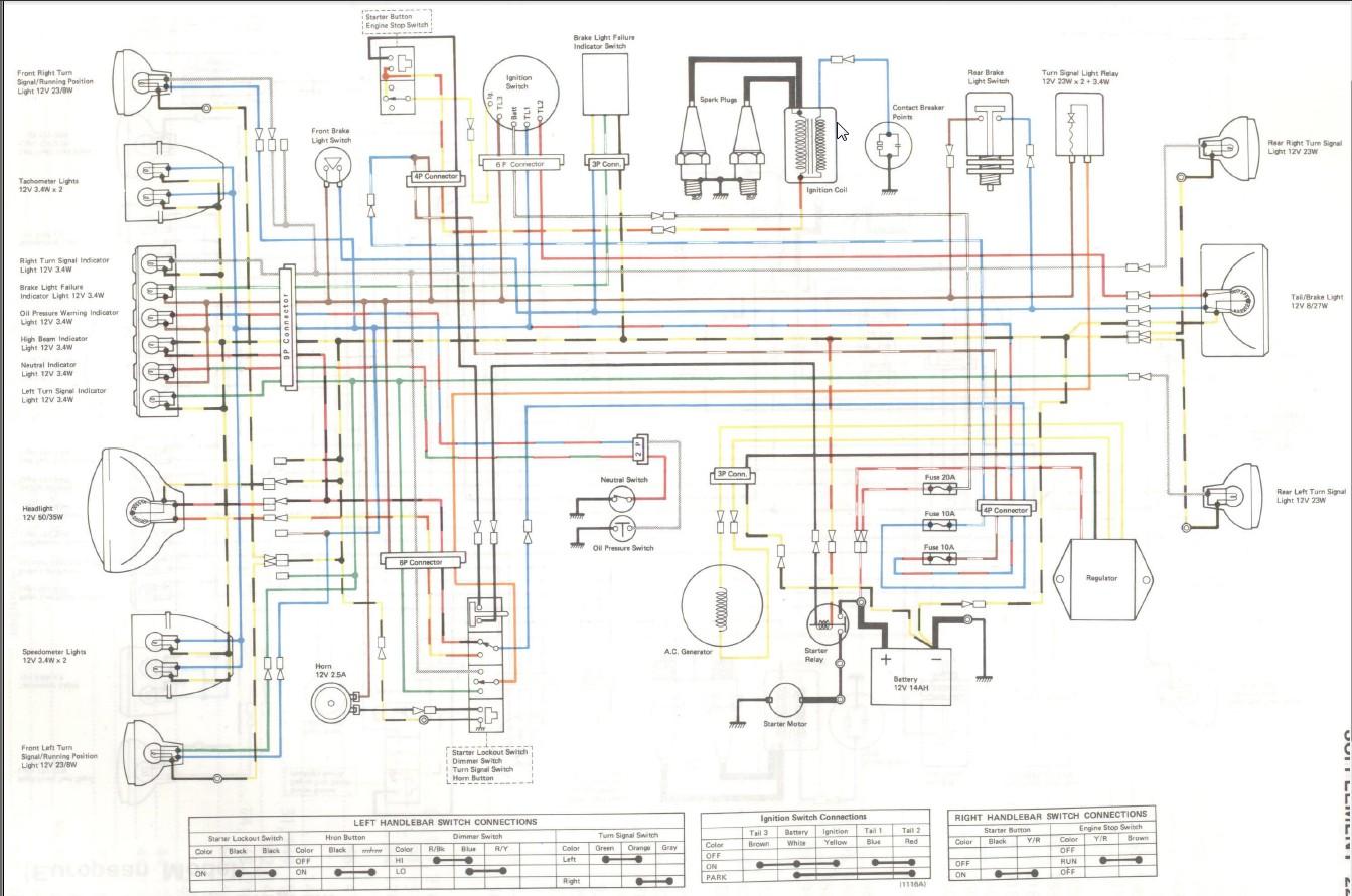 [DIAGRAM_3US]  TG_8378] Kawasaki Kz750 Wiring Diagram Schematic Wiring | Kz1300 Wiring Diagram |  | Anist Caci Semec Itis Mohammedshrine Librar Wiring 101