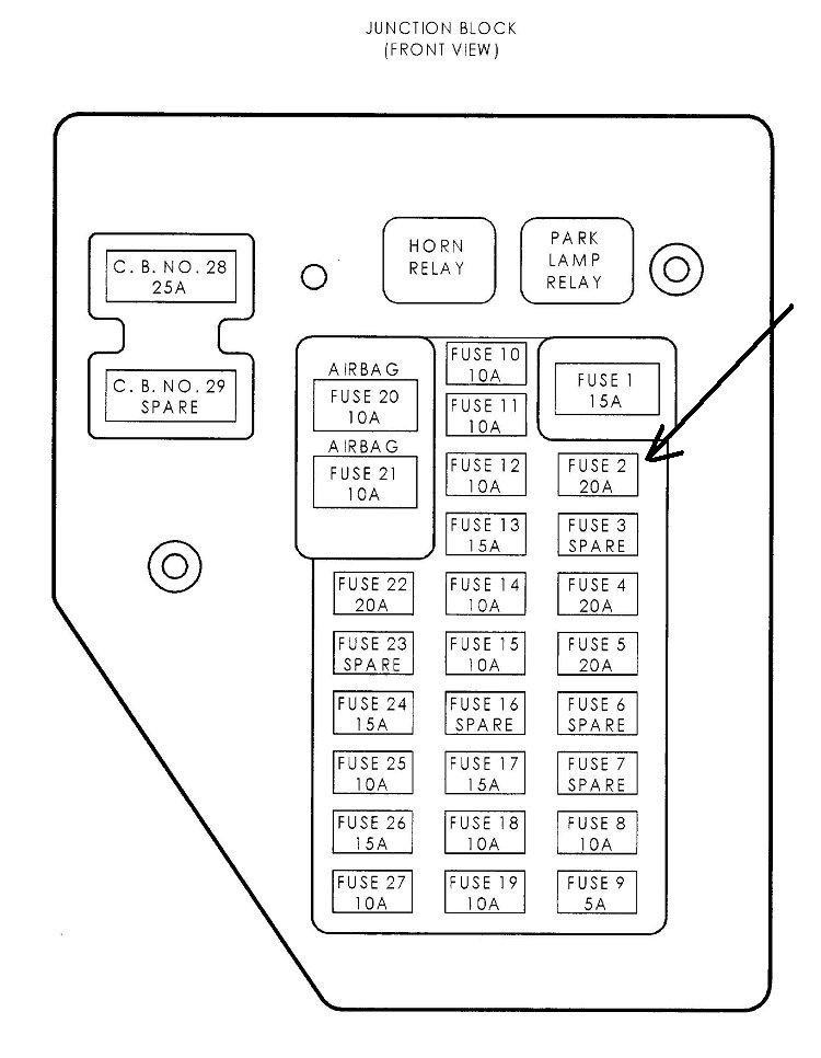 [DIAGRAM_38EU]  YG_8333] 2003 Dodge Dakota Engine Fuse Box Diagram Free Diagram | 2005 Dodge Dakota Fuse Panel Diagram |  | Inst Hopad Frag Adit Joni Eatte Mohammedshrine Librar Wiring 101