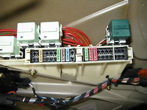 Fabulous 1997 Bmw 528I Fuse Box Diagram Epub Pdf Wiring Cloud Cranvenetmohammedshrineorg