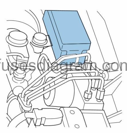 Vz 8987 Ford Ranger Fuse Box Diagram Wiring Diagram