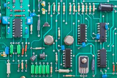 Superb The Basics Of Pcb Design Components Construction Wiring Cloud Apomsimijknierdonabenoleattemohammedshrineorg