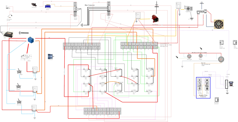 Vvl Wiring Diagram