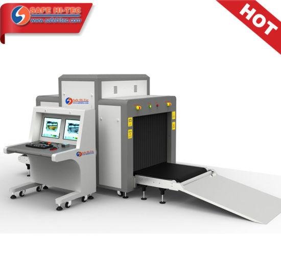 Outstanding China Safe Hi Tec Luggage Scanning Screening X Ray Inspection Wiring Cloud Xortanetembamohammedshrineorg