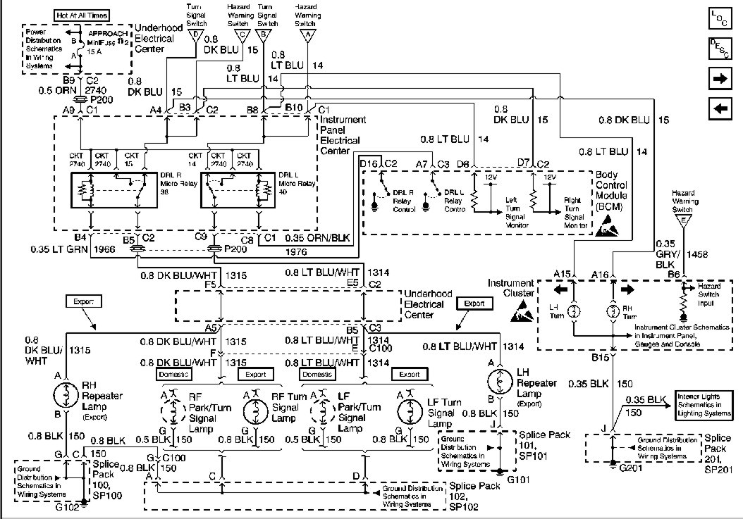 1999 corvette wiring diagram 1999 corvette wiring diagram wiring diagram data  1999 corvette wiring diagram wiring