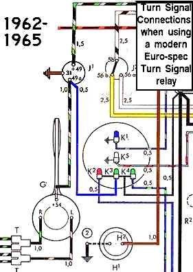Cool Vw Bug Turn Signal Wiring Basic Electronics Wiring Diagram Wiring Cloud Vieworaidewilluminateatxorg