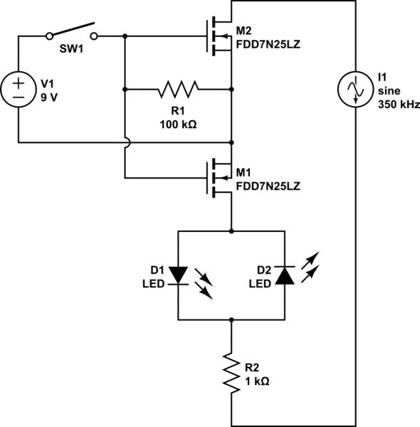 Admirable Capacitance Mosfet Switching High Frequency Ac Electrical Wiring Cloud Rdonaheevemohammedshrineorg