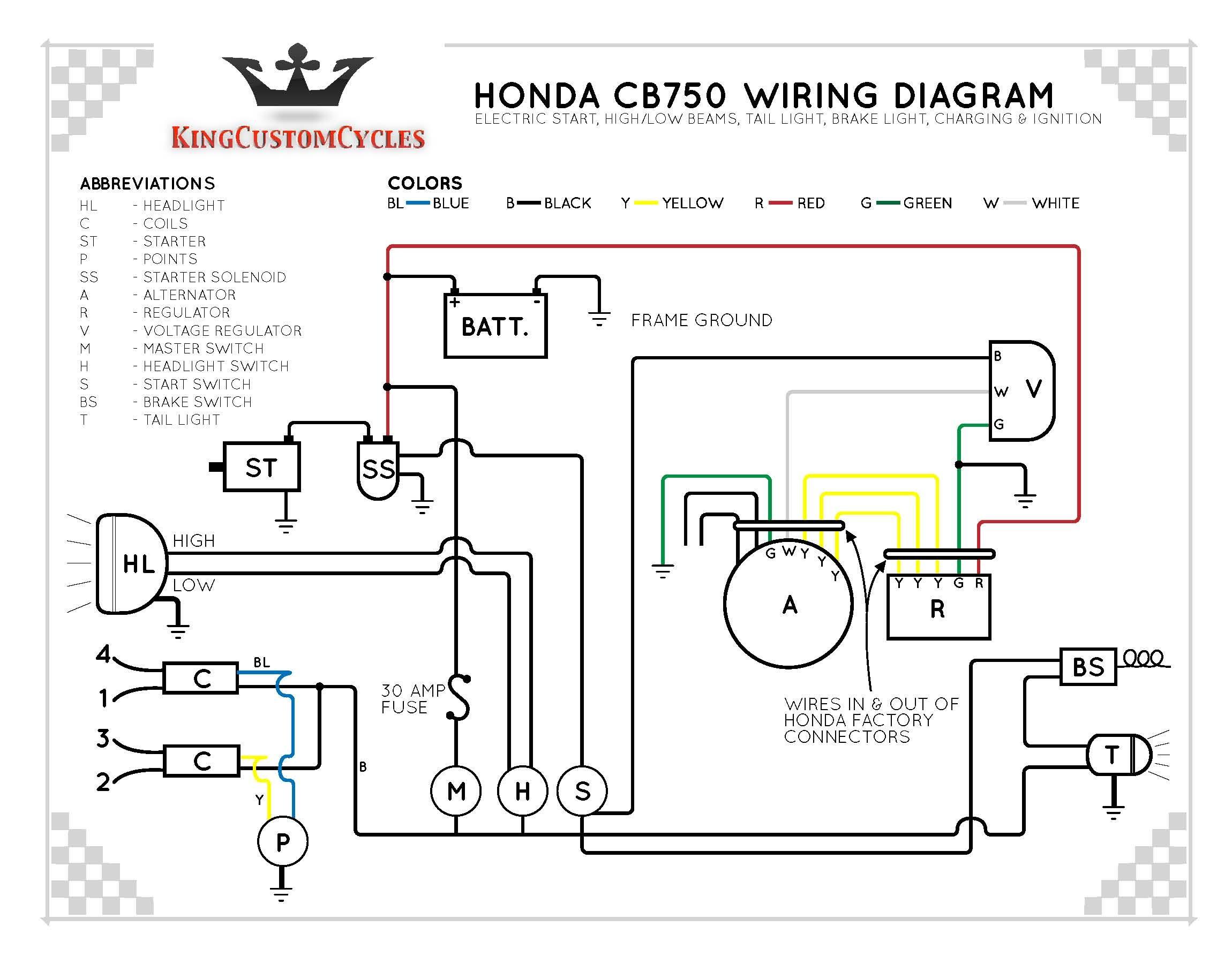 honda cb750 chopper wiring diagram cb750 starter solenoid wiring diagram e1 wiring diagram  cb750 starter solenoid wiring diagram