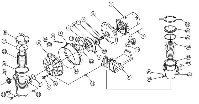 [SCHEMATICS_49CH]  XH_4841] Challenger Parts Diagram Free Diagram | Wiring Diagram Pentair Challenger |  | Erbug Reda Capem Mohammedshrine Librar Wiring 101