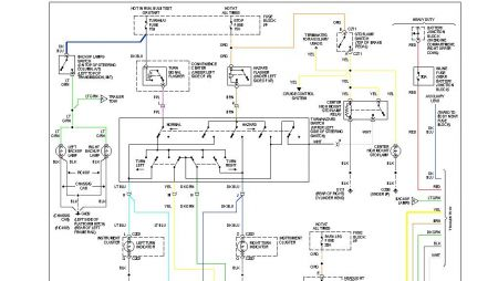1995 chevy suburban brake wiring - simple microphone wiring diagrams for  wiring diagram schematics  wiring diagram schematics