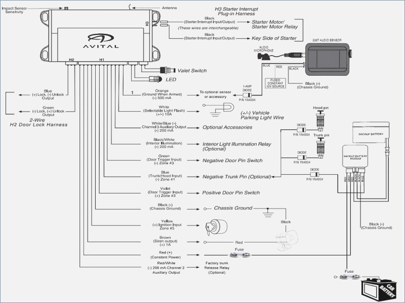 diagram viper 5101 wiring diagram full version hd quality