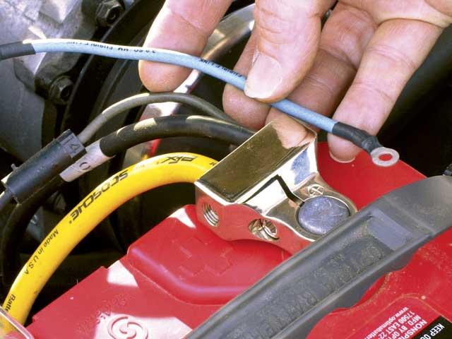 Sensational How To Avoid The Top 10 Electrical Snafus Hot Rod Network Wiring Cloud Icalpermsplehendilmohammedshrineorg