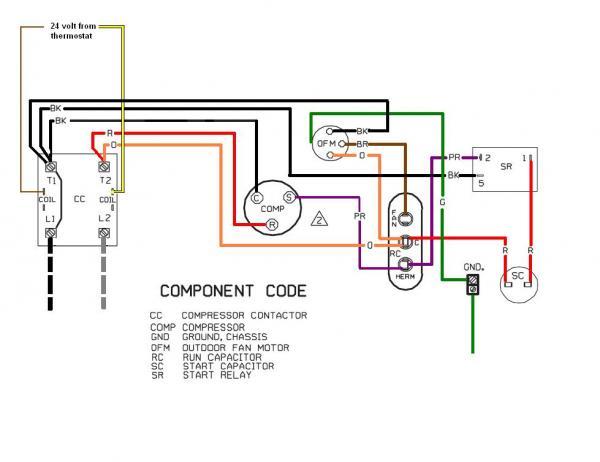 YZ_2685] Evaporator Fan Wiring Diagram Schematic WiringAriot Pap Mohammedshrine Librar Wiring 101