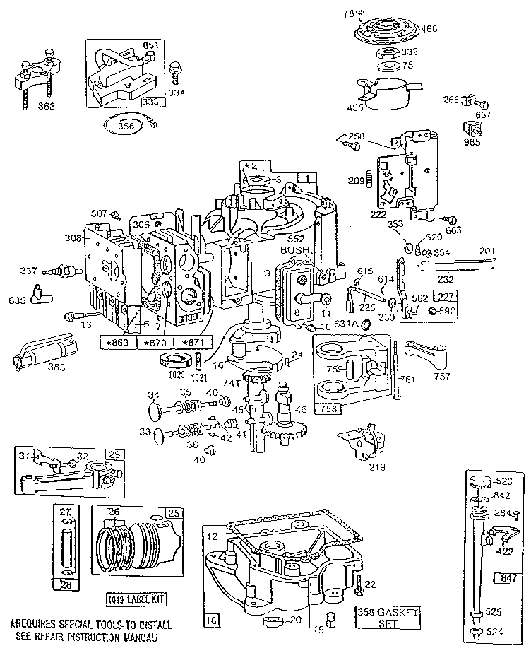 FE_6415] Hp Briggs And Stratton Carburetor Diagram On 14 Hp Vanguard Wiring  Wiring DiagramRine Bachi Kargi Viha Hicag Mohammedshrine Librar Wiring 101