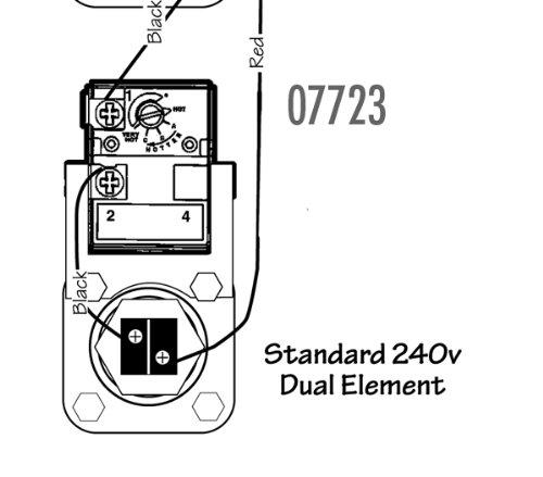 Wr 2843 Dual Element Water Heater Wiring Diagram Wiring Diagram