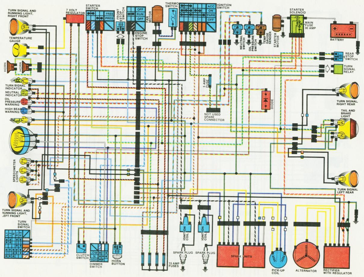 [SCHEMATICS_4CA]  AA_1370] With 1981 Honda Cx500 Wiring Diagram On Honda Shadow Wiring Diagram  Free Diagram   Gl500 Wiring Diagram      Nedly Rdona Heeve Mohammedshrine Librar Wiring 101