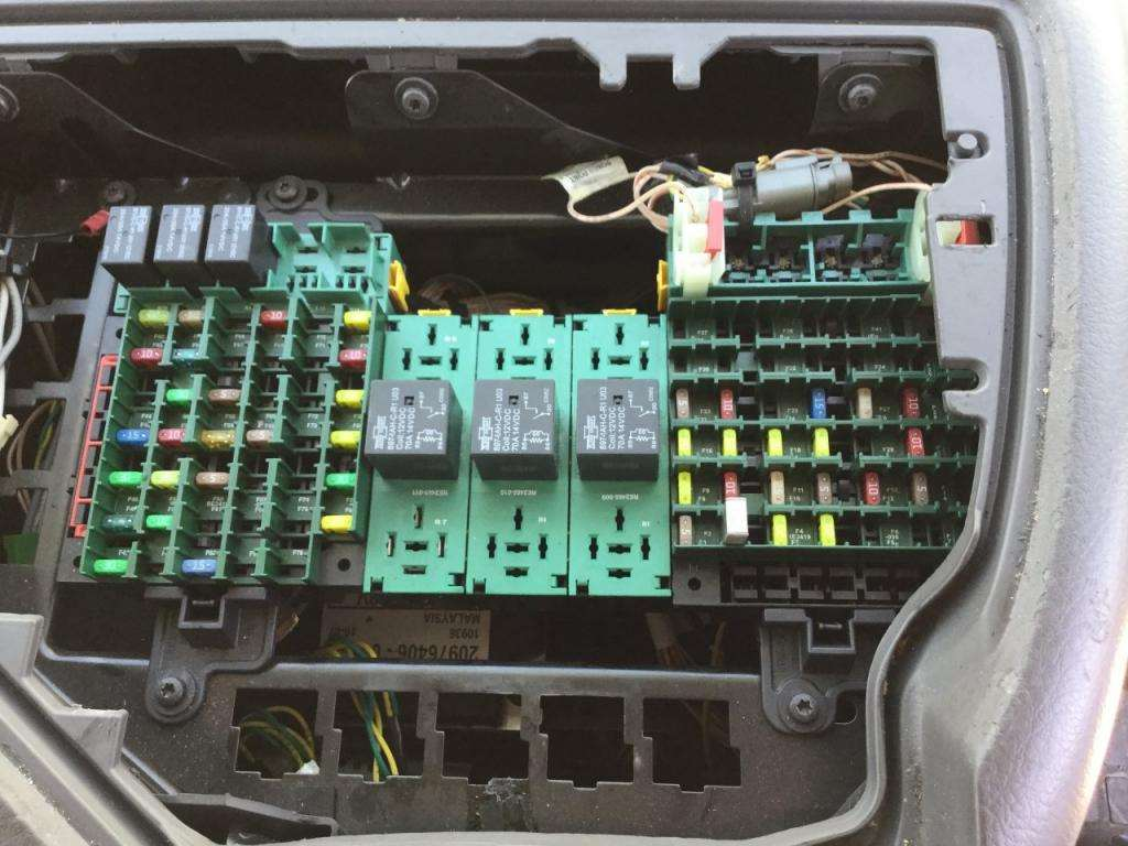 Fuse Box On Volvo - Wiring Diagram Replace range-digital -  range-digital.miramontiseo.it | Volvo 440 Fuse Box |  | range-digital.miramontiseo.it