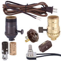 Incredible Wholesale Lamp Parts Bp Lamp Supply Design Create Restore Wiring Cloud Monangrecoveryedborg