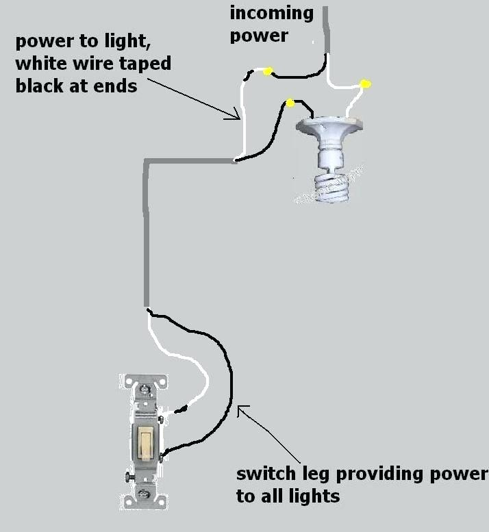 one pole dimmer switch wiring diagram  2007 honda fuse box