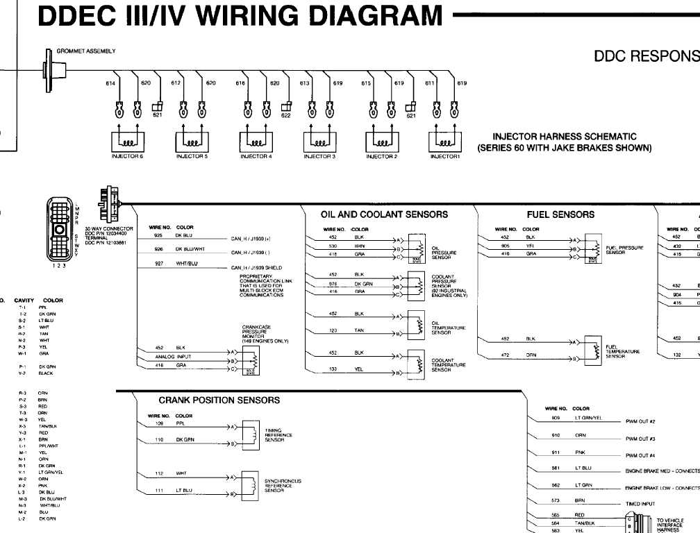 [SODI_2457]   DV_9662] Wiring Diagram Moreover Detroit Series 60 Jake Brake Wiring Diagram | Detroit Series 60 Ecm Wiring Diagram Transmission |  | Zidur Opein Mohammedshrine Librar Wiring 101