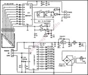 Astounding Free Electronic Circuits 8085 Projects Blog Archive Remote Water Wiring Cloud Dulfrecoveryedborg