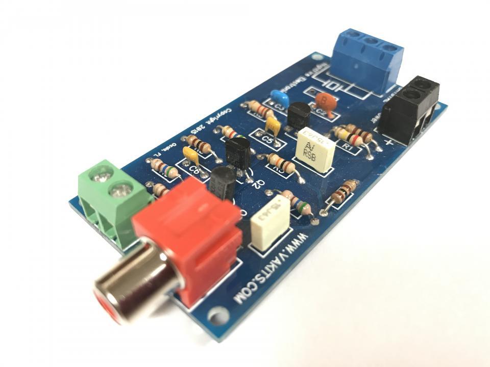 Surprising Colpitts Crystal Oscillator Kit 1720 Nightfire Electronics Llc Wiring Cloud Ittabpendurdonanfuldomelitekicepsianuembamohammedshrineorg