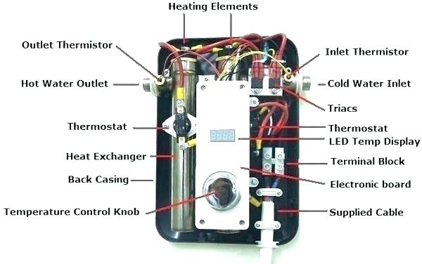 We 2160 Electric Water Heater Wiring Diagram On Wiring Diagram For A 120 Volt Schematic Wiring