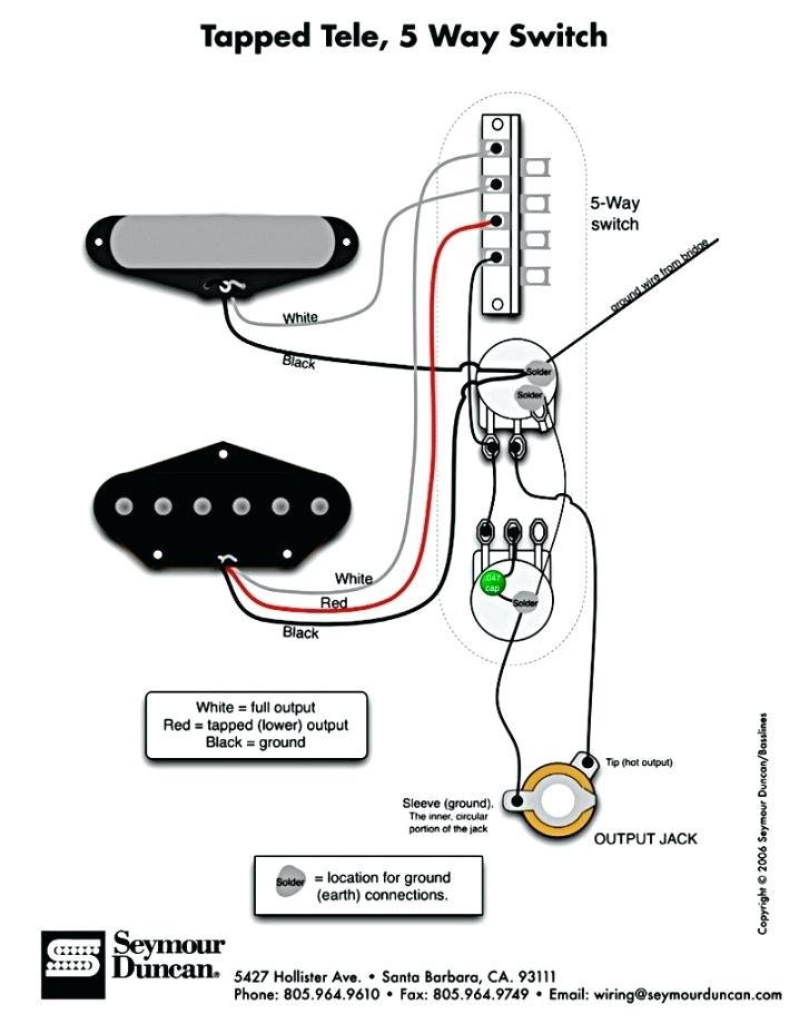 Noiseless Wiring Diagram