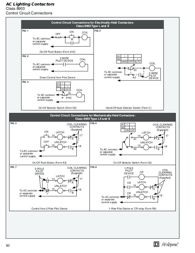 Wiring Diagram Book Square D